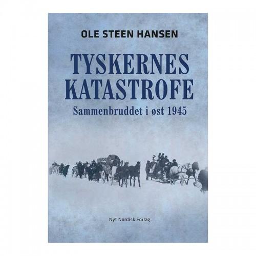 Dette er et anmeldereksemplar fra Nyt Nordisk Forlag. Bogen er udkommet.