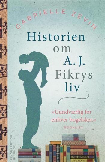 Romanen udkom på dansk i 2015.