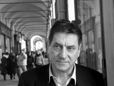 Italienske Claudio Magris kan opleves på Louisiana Literature 2016. Fotograf: Paul Badde.