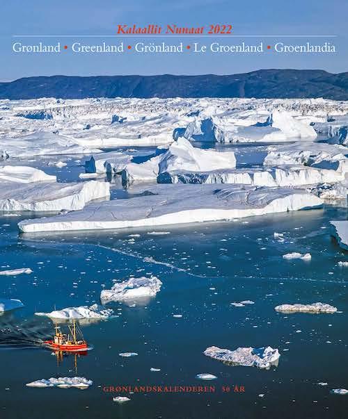 Grønland-kalender
